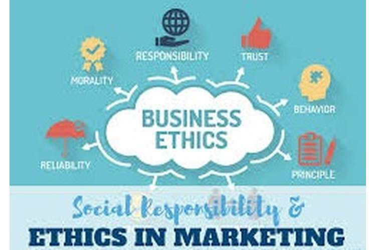 Unit 19 Ethical Issues in Marketing Planning Assignment