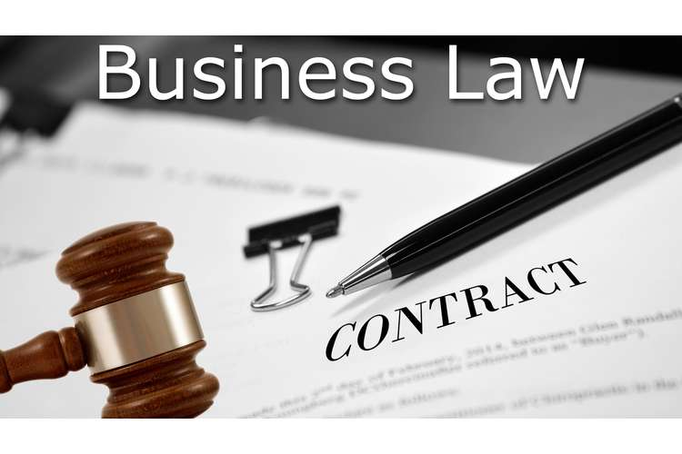 LAW201A Business Law Assignment Solutions