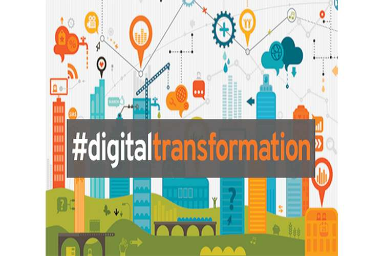 CIS8010 Digital Transformation Assignment