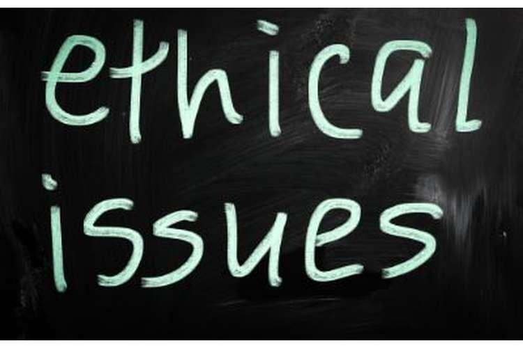 ICT 331 Ethics Assignment
