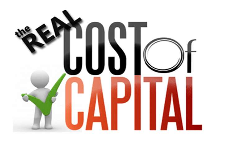 Weighted Average Cost of Capital Oz Assignments