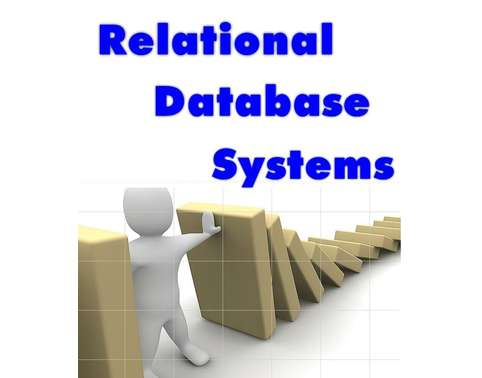 ICT701 Relational Database Systems Assignment Help