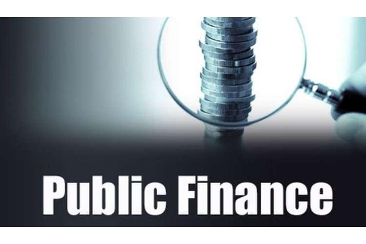 ECC3810 Public Finance and Economics Assignment Sample