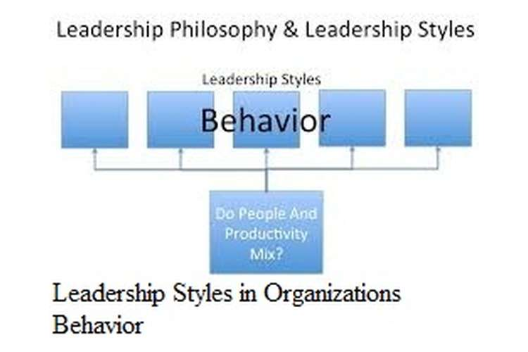 Unit 3 Leadership Styles in Organizations Behavior Assignment – Capco