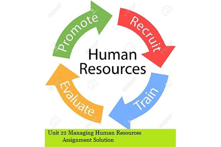 Managing Human Resources Assignment Solution