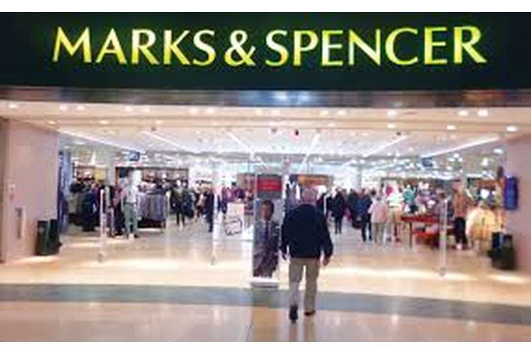 Unit 11 Research project Assignment Marks & Spencer