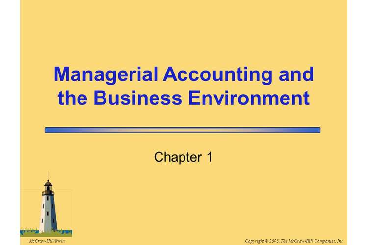 HI5017 Managerial and Corporate Accounting Assignments