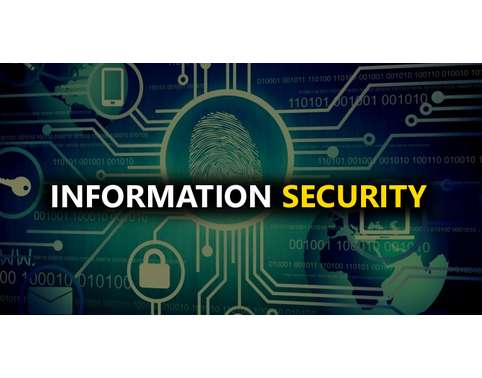 CSI2102 Information Security Assignments Solution