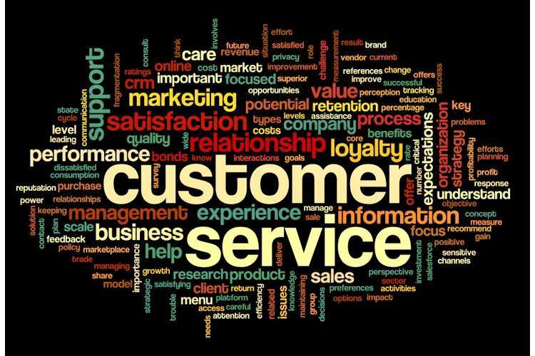 Manage Quality Customer Service Oz Assessments