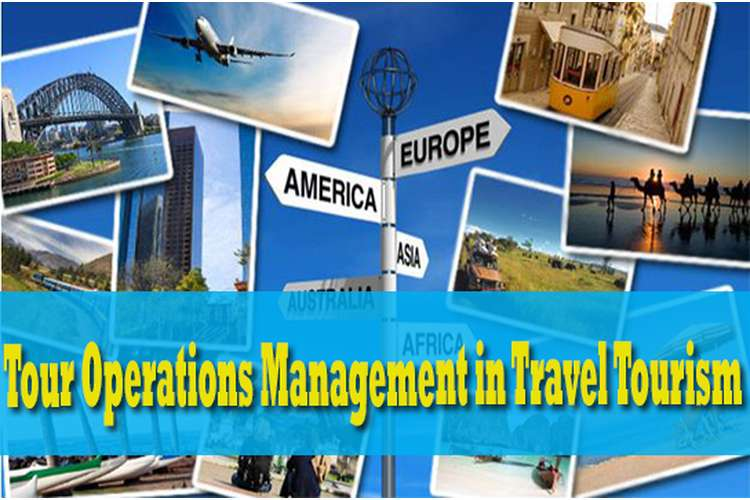 Unit 14 Tour Operations Travel Tourism Assignment