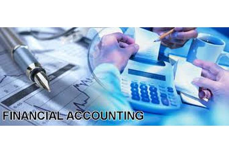 Unit 14 Financial Accounting Assignment