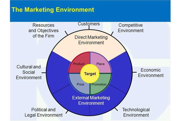 Marketing Environment Oz Assignment Help