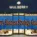 Unit 7 Mulberry Business Strategy Assignment