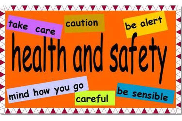Health and Safety Oz Assignments