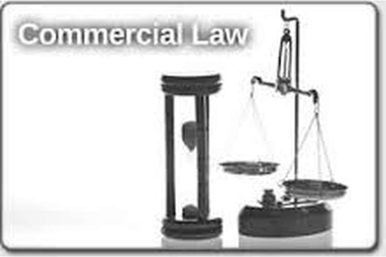 commercial law assignment 1 Negotiating commercial leases – part 1  sublease and assignment,  we're business law and franchise lawyers in chicago providing customized.