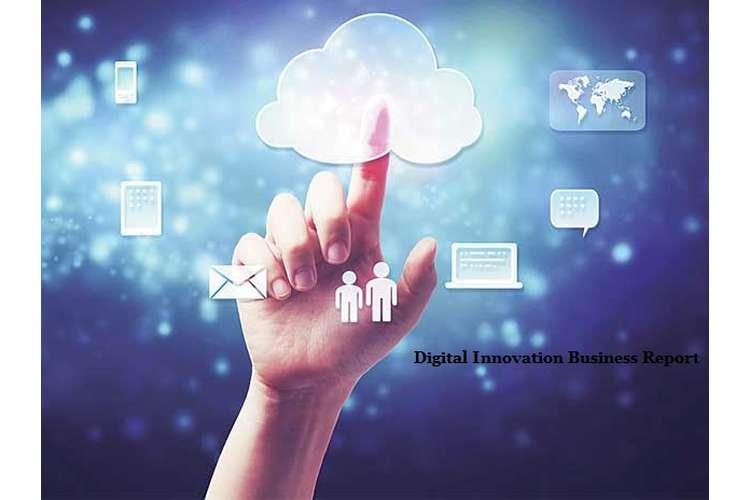 CIS8011 Digital Innovation Business Report