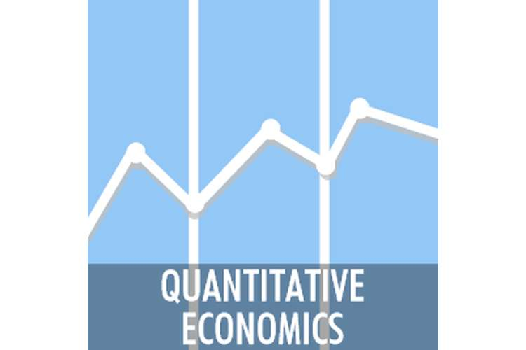 ECO82001 Economics and Quantitative Analysis