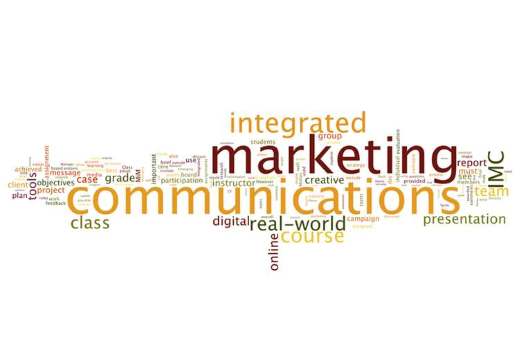 BBMK401 Integrated Marketing Communications Oz Assignment