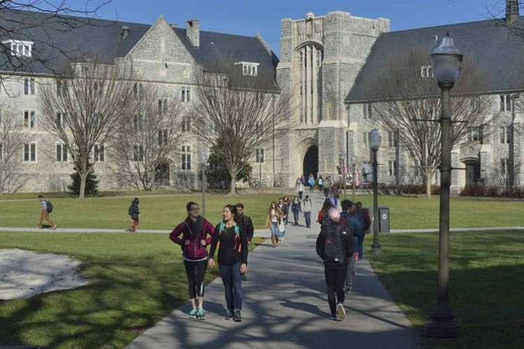 Benefits of going to Public College or University