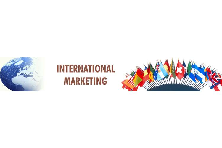 BW1 International Marketing Solution