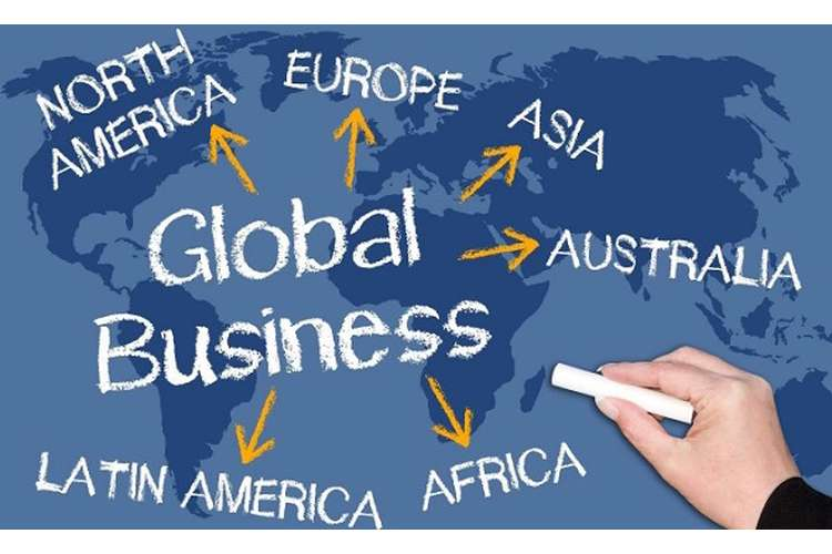 International Business Marketing Environment Assignments