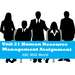 Unit 21 Human Resource Management Assignment ABC Milk World