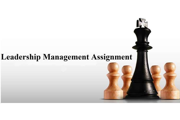 Leadership Management Assignment