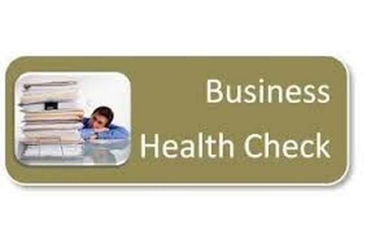 Unit 20 Business Health Check Assignment