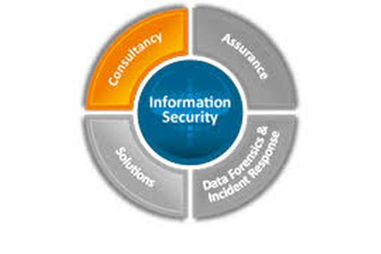 CIS5205 Management of Information Security System