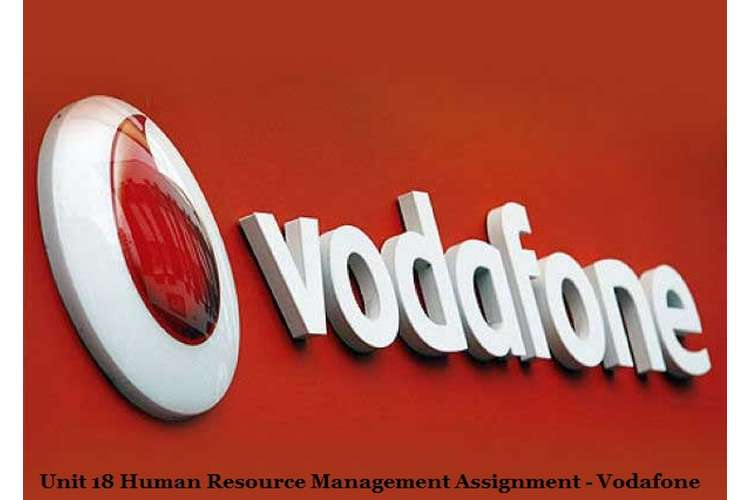 introduction to vodafone organization About using distributive leadership as the weapon that could help organization maintain  and according to a study by vodafone,  succeeding in the vuca paradigm 9.