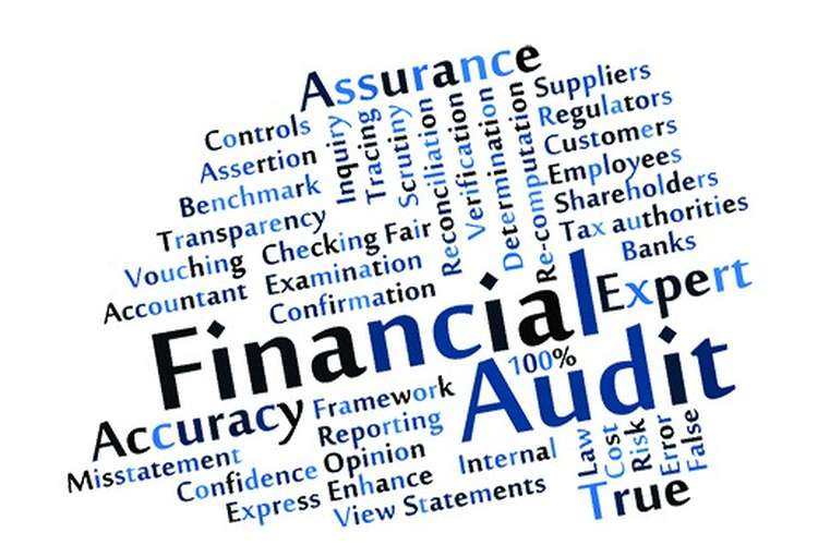 ACCT20075 Audit Assurance Assignments Solution