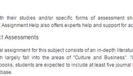 Human Resource Management Group Assignment Brief