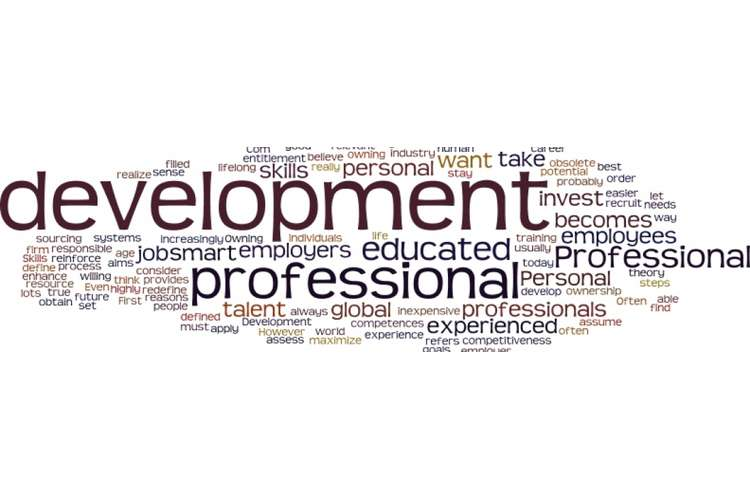 Personal and Professional Development Oz Assignments