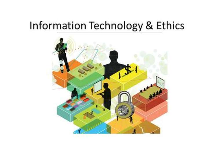 ITC506 Information Technology Ethics