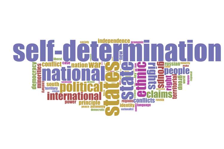 Literature Review On Self-Determination OZ Assignments