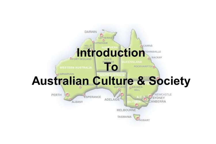 SAP101 Contemporary Australian Society Assignments Solution