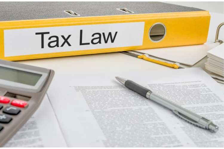 LAW2453 Taxation Law Assignments Solution