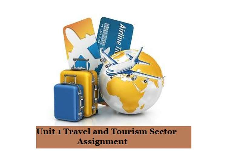 The Travel and Tourism Sector Assignment