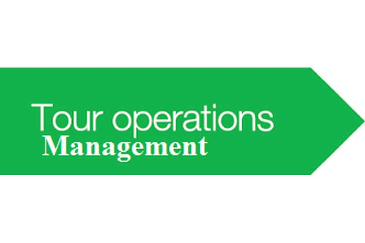 Assignment on Tour Operations Management