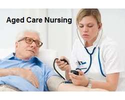 Aged Care Nursing Assignment Help