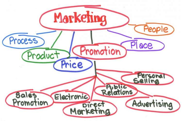 Concepts of Marketing Principles Oz Assignments