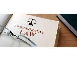 Administrative Law Homework Help