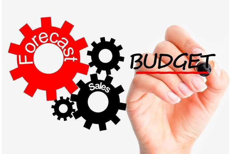 FNSACC503 - Manage Budgets and Forecasts