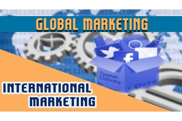 International Marketing Research Oz Assignments
