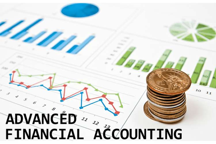 HA3011 Advanced Financial Accounting Assignments