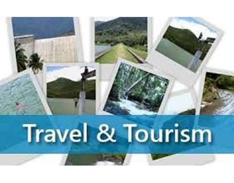 travel tourism unit 1 q1