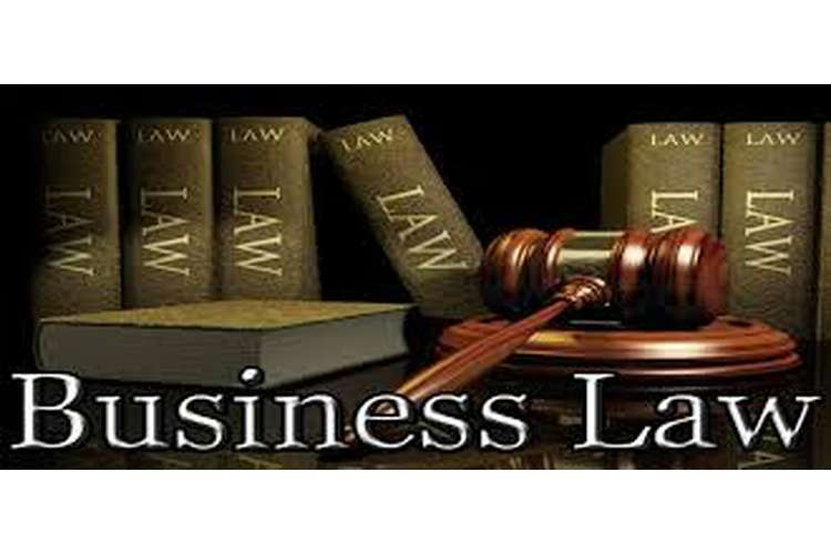 Business Law Case Study Help