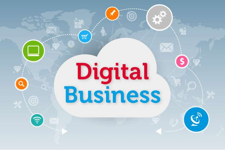 Digital Business Assignment Help