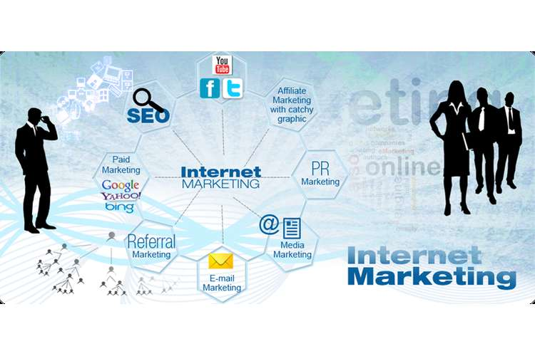 Unit 30 Internet Marketing Sample Assignment