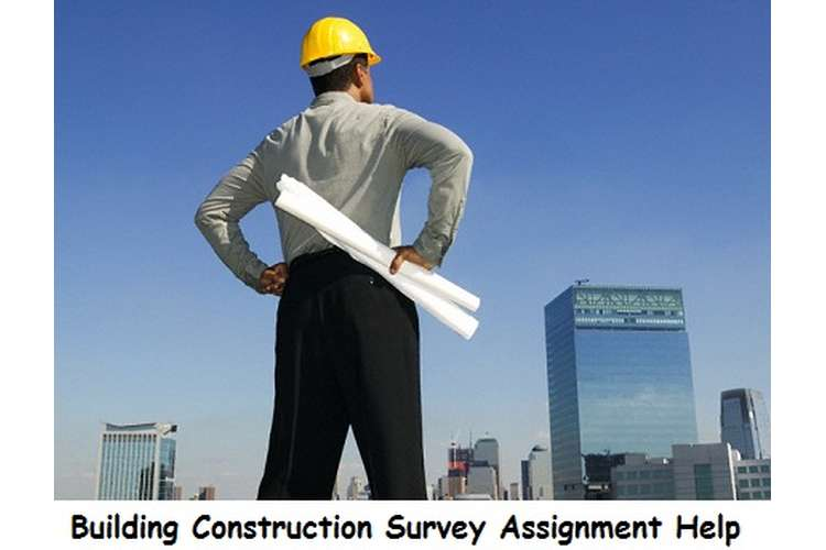 Building Construction Survey Assignment Help